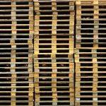 Paletten-, Gitterbox- & Behälterhandel